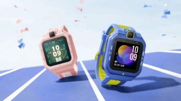 Amazfit Happy Duck – smartwatch der skal få børn til at bevæge sig mere