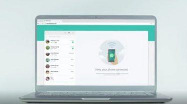 WhatsApp lancerer offentligt betaprogram til desktop-appen