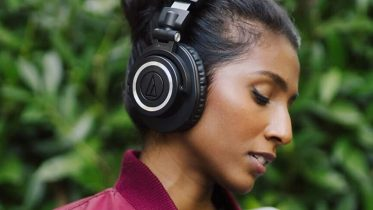 Audio-Technica ATH-M50xBT5 Wireless Headphones