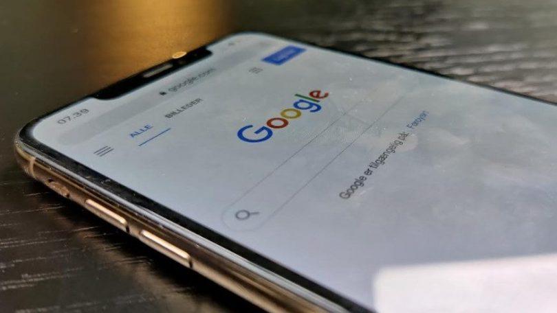 Google må betale Apple 15 mia. $ for at være Safaris standardsøgemaskine