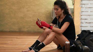Boksetræning: En sjov, svedig og udfordrende vej til dit vægttab