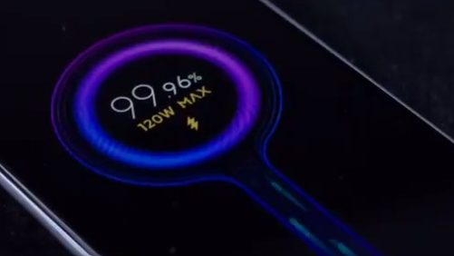 120W lynopladning bekræftet i ny mobil der kan komme til Danmark