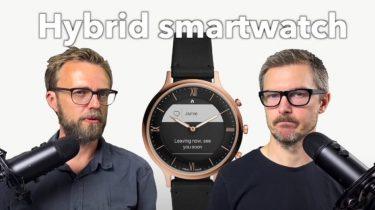 Bedste hybrid smartwatch: Derfor er de godt alternativ til smartwatch