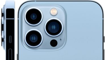 iPhone 13 Pro og Pro Max har 120 Hz refresh rate og 1 TB