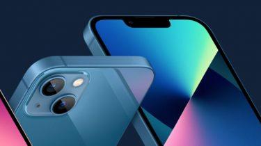 iPhone 13 og 13 Mini holder prisen og er blevet bedre