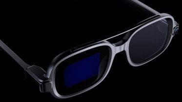 Xiaomi løfter sløret for smart glass-koncept