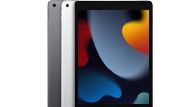 Apples billige iPad er blevet bedre