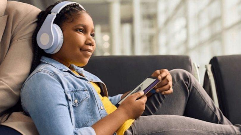 Amazon klar med nye Kindle Paperwhite 5 – en er til børn