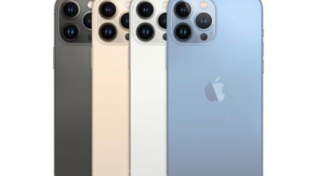 iPhone 13 og iPad mini har 3-5 ugers leveringstid i Danmark