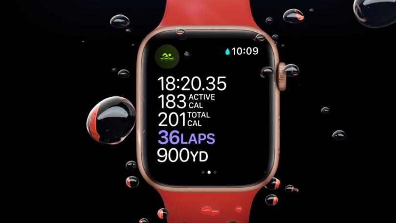 Oplåsning med Apple Watch fungerer ikke med iPhone 13