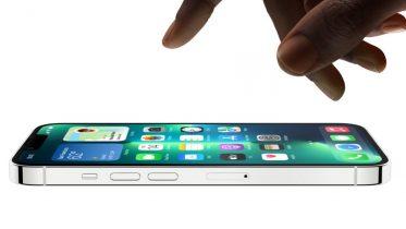 Apple: Alle apps kan benytte iPhone 13's 120 Hz refresh rate