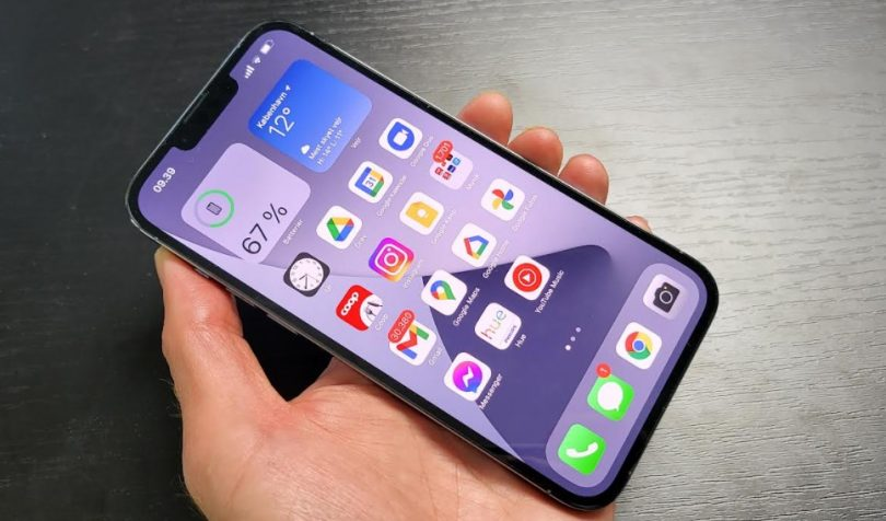 iphone 13 pro max test teaser