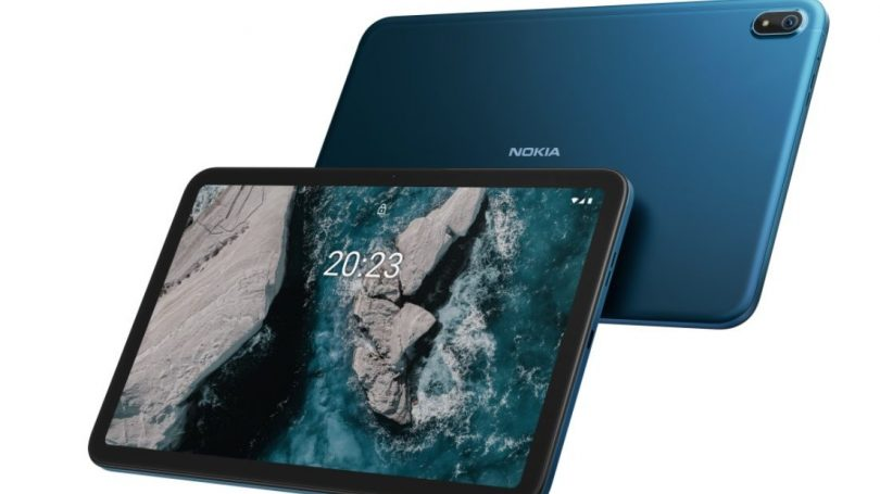Nokia T20 er ny billig Android-tablet med 2K-skærm