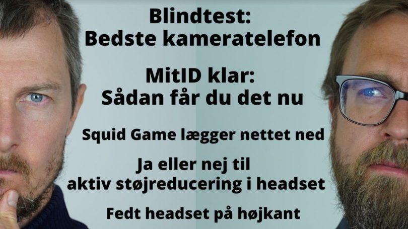 Billigste mobile bredbånd på de danske netværk