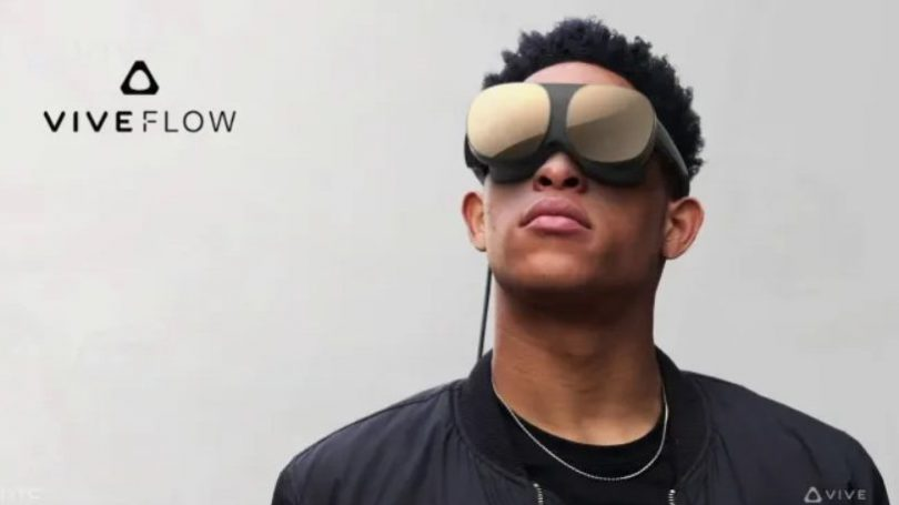 HTC Vive Flow: Nyt VR-headset med multimediefokus på vej