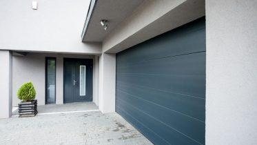 Styr nemt din garageport direkte fra din smartphone