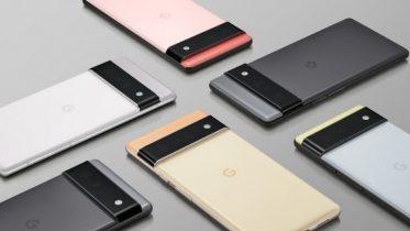 Googles Pixel 6 og 6 Pro har fokus på smarte funktioner og foto