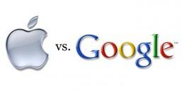 apple vs. google