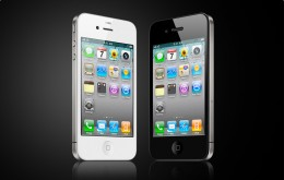 iPhone4 Black or White