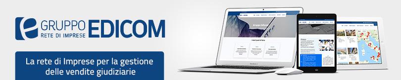 Gruppo Edicom Finance - Vai al sito