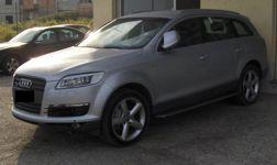 Audi Q7 - Anno 2007