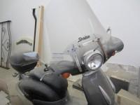 Motociclo HONDA SHADOW