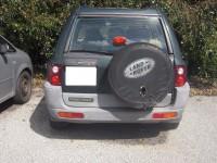 Land Rover Freelandar