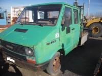 Autocarro Fiat Iveco 35 10