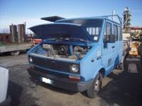 Autocarro Fiat 35 F 8 B