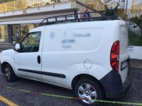 Autovettura FIAT DOBLO bianco anno di immatricolazione 2011 - 78.049 km