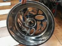 Cerchio per motocicletta