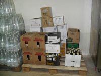 Stock Alcolici