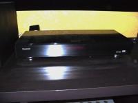 N.1 Lettore DVD Panasonic  DMP-UB900