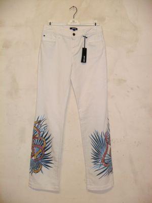 c2f59b86e2 N.1 pantalone jeans marca Just Cavalli; - GaraVirtuale.it