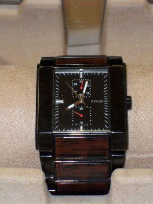 65fc3a9f3e3e Telematics Auction Reloj N.1 Marca Guess Ref. W20009G1 para la venta ...