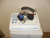N.1 Audiometro diagnostic audiometer DA64- Damplex