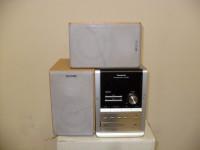N.1 Stereo System Panasonic SAPM21