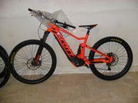 N. 1 Bici elettrica Scott marchio Spark E-Ride 930