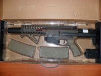 N.1 fucile dynamic shield baw-pro