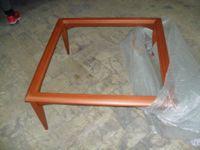 N. 13 Tavolini da salotto colore ciliegio