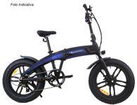N. 3 Biciclette elettriche marca