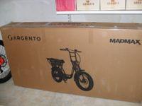 N. 1 Bicicletta elettrica marca