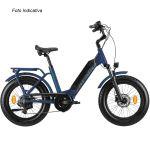 N. 2 Biciclette elettriche marca