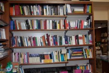 Stock Libri in lingua Italiana n.1