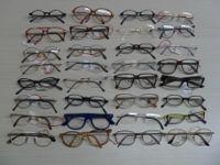 N. 245 Montature occhiali Uomo/Donna