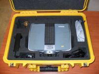 N.1 Trimble Tx5 Laser Scanner