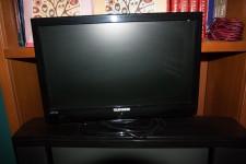 N.1 televisore marca ''Telefunken'' 15 pollici