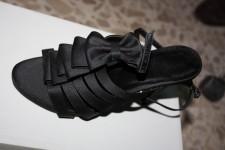 N. 3 Paia di scarpe marca Musani e Personality