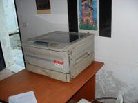 N.1 Fotocopiatrice marca Develop