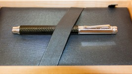 Penna da ufficio Caran D'ache